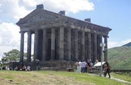viajes armenia