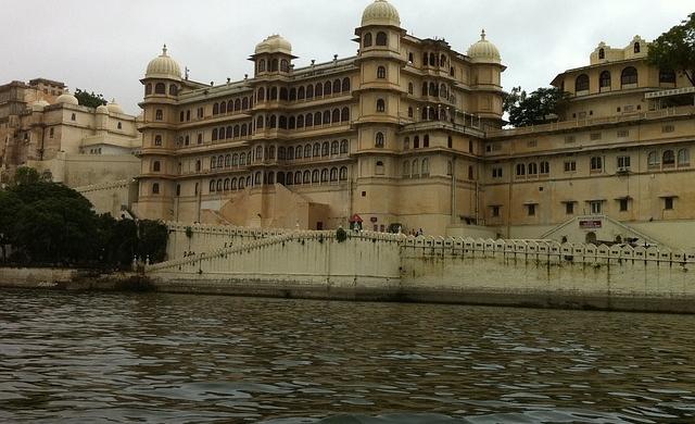 Que ver en Udaipur